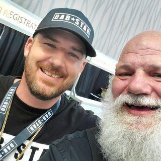 Dab Star's Jonah Tacoma at The CSC (2019)