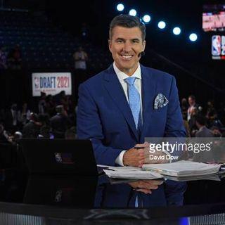 ESPN's Reece Davis on the ACC, Big 10, PAC 12 Alliance