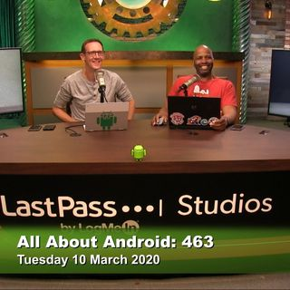 All About Android 463: A Smokin' Chromecast Dongle