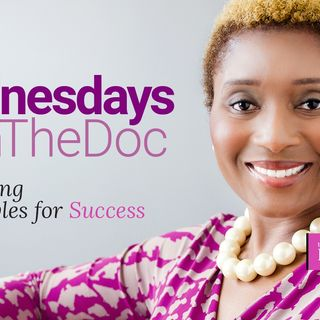 WednesdaysWithTheDoc - What's New?