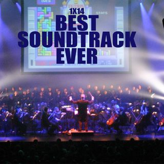 LF 1x14: BEST SOUNDTRACK EVER ANOTHER TIME!