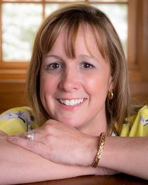 Kelly Carey — The Power of Joint Marketing for Debut Authors