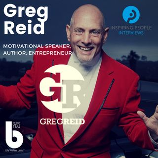 Episode #36: Greg Reid