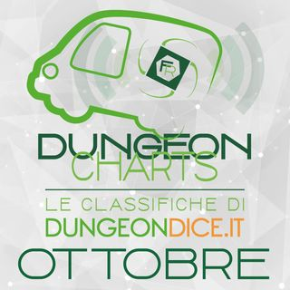 Dungeon Charts - Ottobre 2020