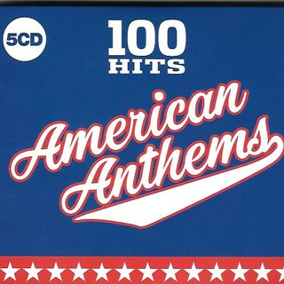Especial 100 HITS AMERICAN ANTHEMS PT05 Classicos do Rock Podcast #classicrock #RocknRoll #avengers #godzilla2 #rocketman #chucky #annabelle