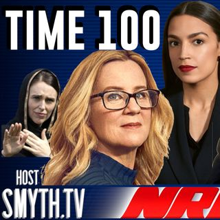 (AUDIO) NRN Tonight! 4/17/19 @TIME #TIME100 #FRAUD - US War with  Islamic State MX Border @NewRightNetwork @SmythRaido @BrianPSmyth