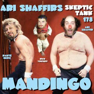 #178: Mandingo (@DanteNero)