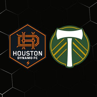 Houston Dynamo FC at Portland Timbers 4-24-21