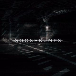 goosebumps (live)