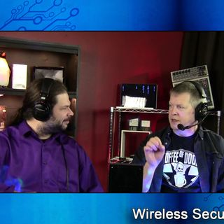 Secure Digital Life #11 - Wireless Security at Home