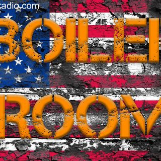 (In)dependence Day in the Boiler Room - pt. 2