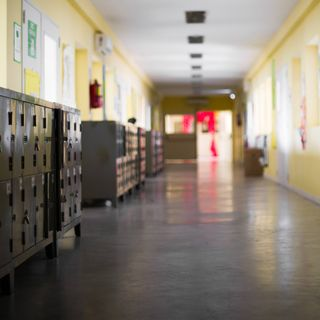 Jesus von Texas – High-School-Amoklauf in texanischer Provinz
