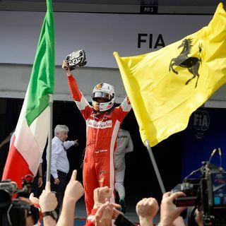 Vettel-Ferrari: i perché dell'addio e gli scenari futuri