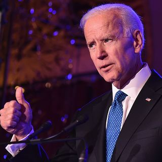 Biden: FBI Investigation Into Kavanaugh Is Crucial