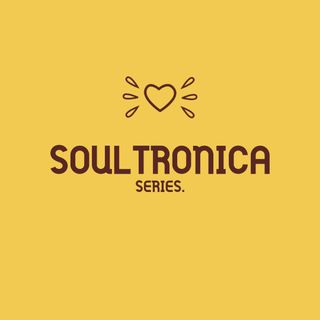 Soultronica Volume 04 - Uplifting House