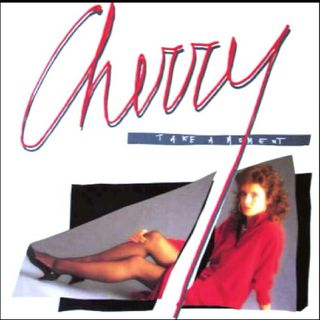 Cherry TAKE A MOMENT - EXTENDED -