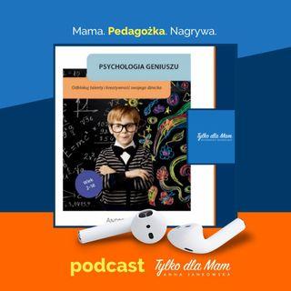 88. Psychologia Geniuszu