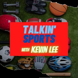 EP 01: Talkin' Sports with Kevin and Mikey
