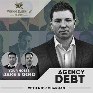 Agency Debt with Nick Chapman