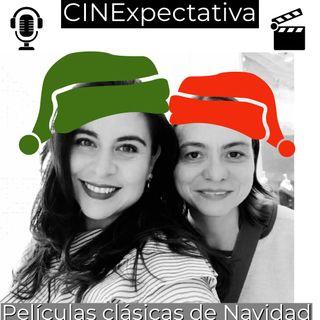 ESPECIAL de películas clásicas de Navidad
