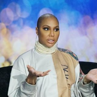 Tamar Braxton Not With Boyfriend Anymore