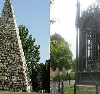 Ep. 211 - Haunted Cemeteries 2