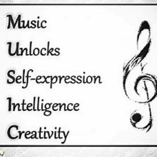 Music & Expression