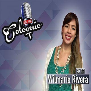 Wilmarie Rivera