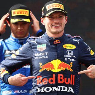 F1: Verstappen explota contra equipo de TV