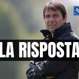 Il Tottenham avvisa l'Inter: Conte nel mirino per la panchina
