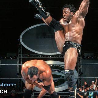 WWE Rivalries: Booker T vs. The Rock