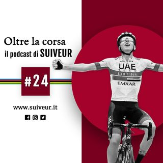 24 - Vuelta a España, Tour de l'Avenir, Giro della Lunigiana e vittorie italiane