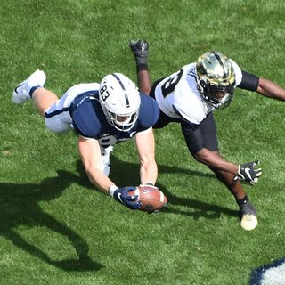 Penn State Nitwits Podcast: Lions Blast Purdue