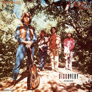 Episode 89 | Creedence Clearwater Revival 'Green River' Album