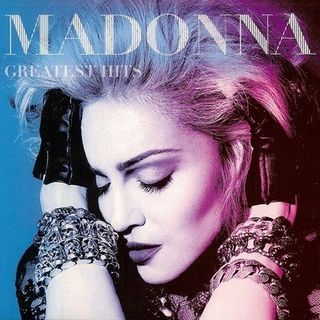 Especial Madonna