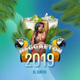 Hector Curtis - Reggaeton 2019