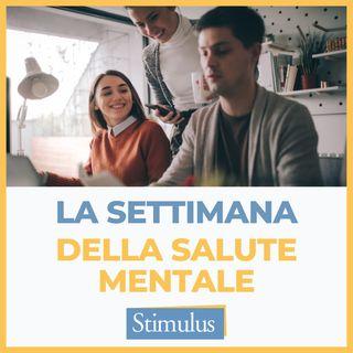 La salute mentale oltre il luogo di lavoro: prendersi cura della persona - Con Silvia Manzoni, HR Development Specialist