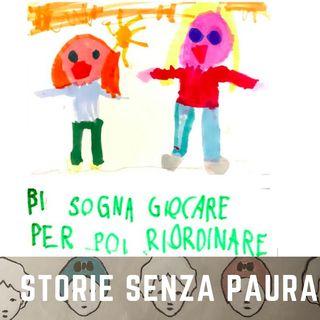 86. Bisogna giocare per poi riordinare di Elisa Giordano, Zeno&Nina