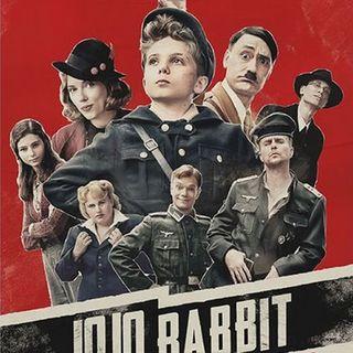 Reseña Jojo Rabbit, peculiar sátira sobre la pérdida de la inocencia
