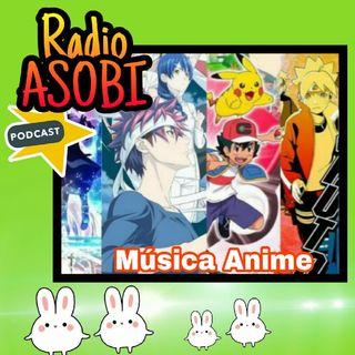 "Miércoles 08 D'Julio #01- Bolivia Radio Anime ""Asobi-Chan"" Otaku ®"