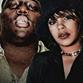 Faith Evans, Notorious BIG Hopelessly In Love Quick Review