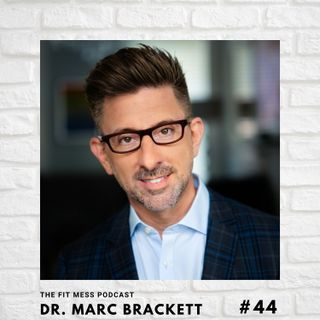 Dr. Marc Brackett on emotional intelligence, and giving yourself permission to feel