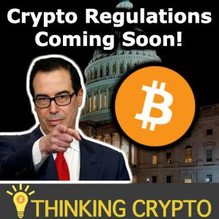 US Treasury CRYPTO Meeting - Over 7,000 Crypto ATMs Worldwide - IBM Public Cloud Crypto Custody