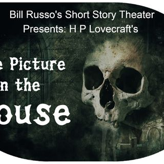 Lovecraft's, The  Picture in the House