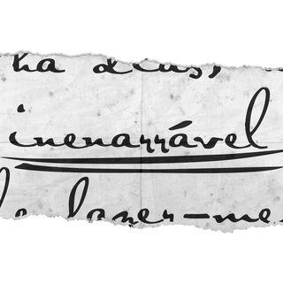 """Inenarrável 33 - """"Ex Obliviones"""", de H.P. Lovecraft"""