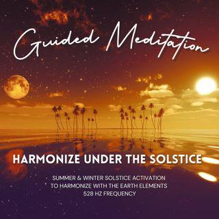 Solstice Guided Meditation