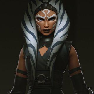 Star Wars Mandalorian Season 2 Episode 5: Jedi Fun!