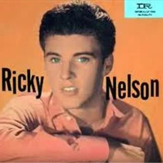 The Best Ricky Nelson