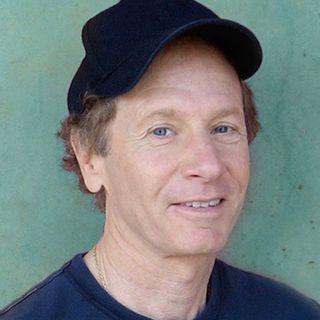 Peter Foldy singer, songwriter, film maker PART 2