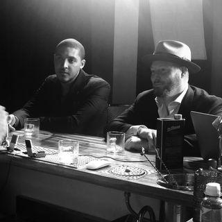 Podcast 008Tony Maddox & Troy Anthony